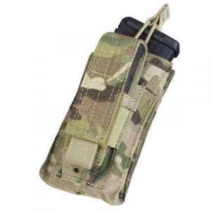 Подсумок Condor Single Kangaroo Mag Pouch MultiCam