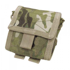 Подсумок Condor Roll-Up Utility Pouch MultiCam
