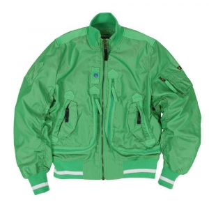 Куртка Alpha Industries Dynamic Green