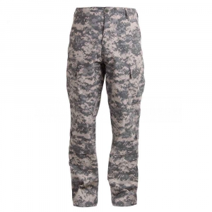 Брюки полевые ROTHCO Army Combat Uniform Pants ACU Digital Camo