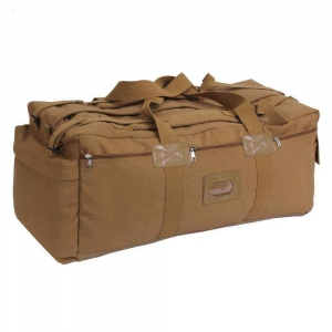 "Баул Rothco ""Mossad Tactical Duffle Bag"" Coyote Brown"