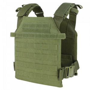 Жилет под бронепластины Condor Sentry Lightweight Plate Carrier Olive