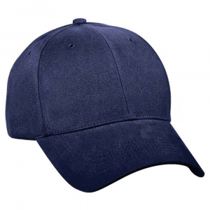 Бейсболка Rothco Supreme Low Profile Cap Navy Blue