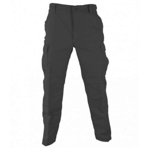 Брюки Propper™ BDU Trouser Button Fly Dark Grey