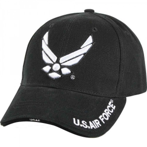 Бейсболка Rothco Deluxe US Air Force