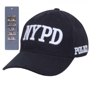 "Бейсболка Rothco Official licensed ""NYPD"""